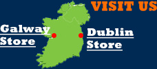 stores in galway and dublin